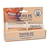 Dr denti Tooth-Fil Tooth Filling Material 3g by DR