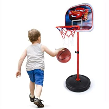 LHR888 Soporte de Baloncesto para niños Boy Toy Home Can Lift ...