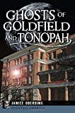 img - for Ghosts of Goldfield and Tonopah (Haunted America) book / textbook / text book