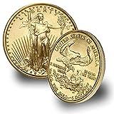 1986 - Present 1/10oz American Gold Eagle