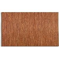 Uttermost 71060-8 Everit Rust Rug, 8 x 10