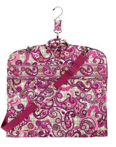 Vera Bradley Garment Bag, Paisley Meets Plaid by Vera Bradley