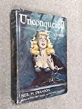 Unconquered: A Novel of the Pontiac Conspiracy