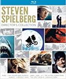 Steven Spielberg Director's Collection on DVD & Blu-ray Oct 14