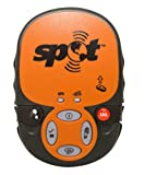 SPOT Satellite GPS Messenger unit, Orange/Black