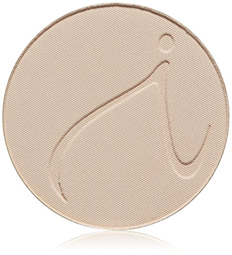 Aus Satin (Jane Iredale PurePressed Base SPF 20 Refill-Satin)