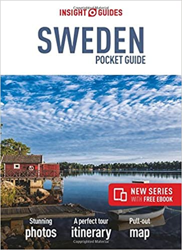 Insight Guides: Pocket Sweden (Insight Pocket Guides)