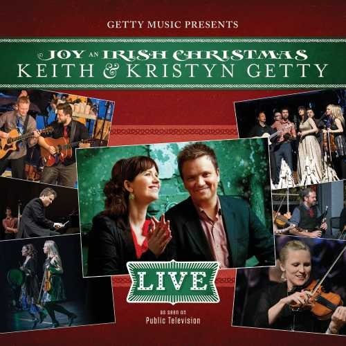 Joy - An Irish Christmas LIVE for sale  Delivered anywhere in USA