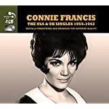 Singles Collection  - Connie Francis