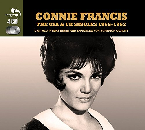 Connie Francis - Connie Francis 20 All Time Greats - Zortam Music