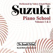 Suzuki Piano School, Vols. 1 &am
