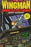 Death Orbit (Wingman) by Maloney, Mack (January 1, 1997) Mass Market Paperback