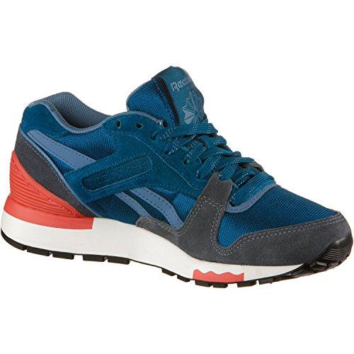 Sneaker Grafit viola donna Blau Multicolore Reebok dUwOqd