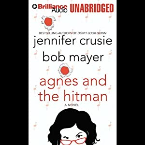 Agnes and the Hitman Audiobook