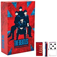 Novelty Dominó Coleccionable de The Beatles