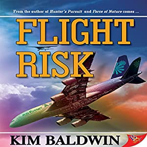 Flight Risk Hörbuch