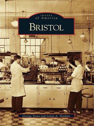 Bristol (Images of America)