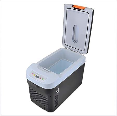 MAMASAM Nevera de Coche Refrigerador Eléctrico y Calentador Nevera ...