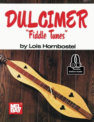 Dulcimer Fiddle - 1