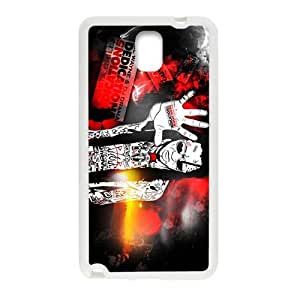 Happy Rock Band Design Personalized Fashion High Quality Phone Case For Samsung Galaxy Note3
