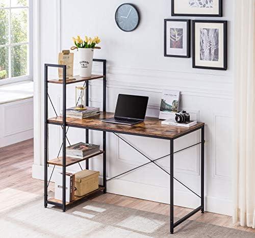VINEXT Computer Desk
