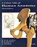 img - for A Colour Atlas of Human Anatomy by R. M. H. McMinn (1993-07-31) book / textbook / text book