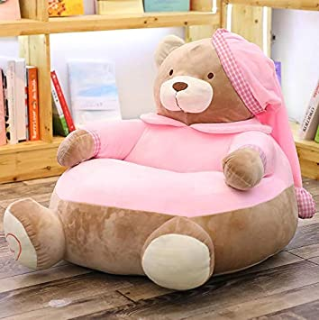 1pc 45cm cartoon baby teddy bear sofa chair plush toy lovely rh amazon co uk teddy bear soft dunelm teddy bear soap moulds uk