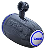 Product Name: DS18 CF8TP 8 Inch Black Marine