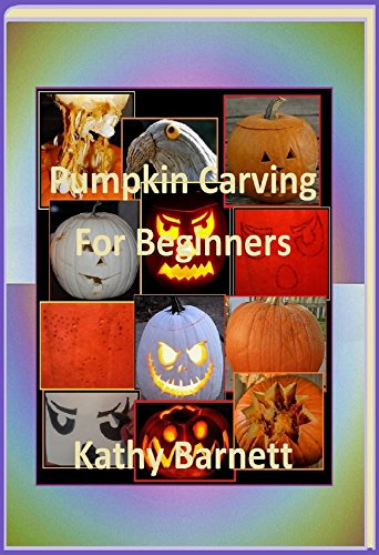 (Pumpkin Carving For Beginners)