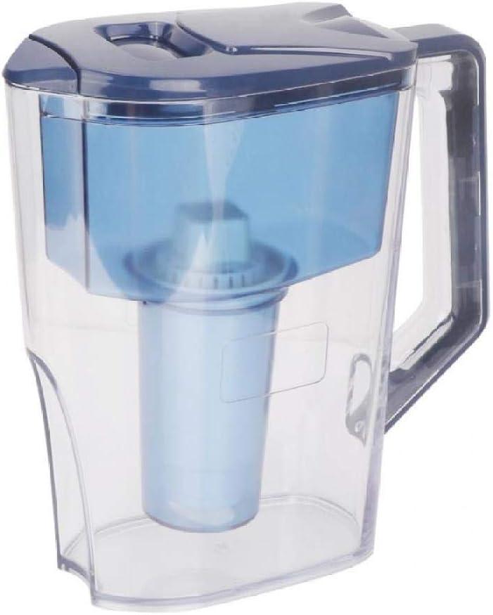 Purificador De Agua Potable 2.5 Litros 3 Filtro De Agua Alcalina ...