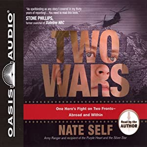 Two Wars Audiobook