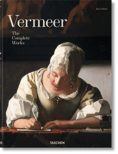 Vermeer: The Complete Works from TASCHEN