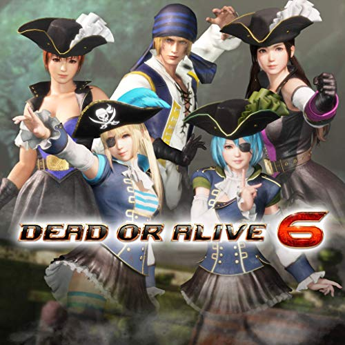 Dead Or Alive 2 Ein Costumes