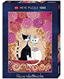 Heye - Rompecabezas, 1000 piezas (HY29658)