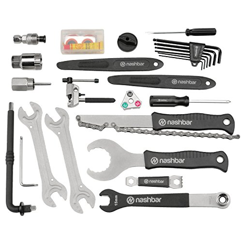 Nashbar Essential Tool Kit by Nashbar (Image #2)