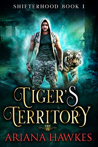 Pdf Romance Tiger's Territory: Tiger Shifter Romance (Shifterhood Book 1)