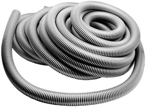 Wessper Manguera de aspiradora, Tubo Flexible 32 mm, 10 Metros ...