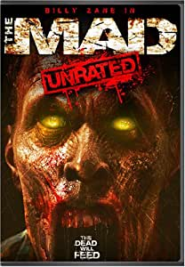 The Mad (Unrated)