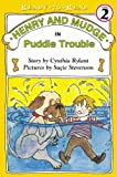 Henry and Mudge in Puddle Trouble, Cynthia Rylant, 159961085X