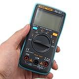 ANENG AN8001 Professional True RMS Digital Multimeter 6000 Counts Backlight AC/DC Ammeter Voltmeter Ohm Tester