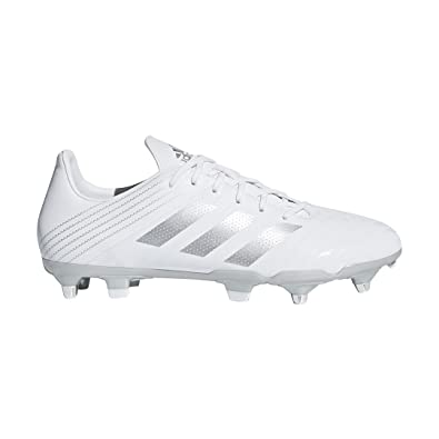 ffce6494949 adidas Men s Malice Sg Rugby Shoes  Amazon.co.uk  Shoes   Bags