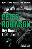 Dry Bones That Dream (The Inspector Banks Series)