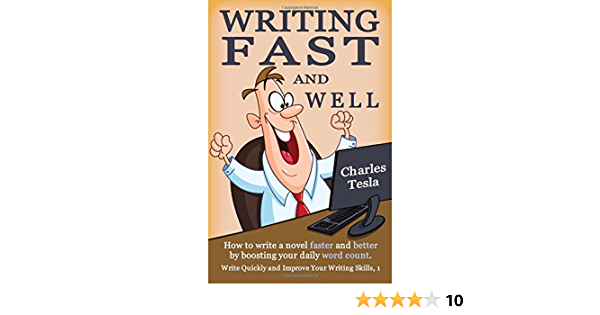 How to write a novel fast essay prompts story of an hour