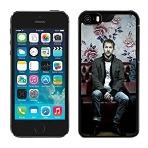 Beautiful Designed Cover Case With Doves Couch Tables Room Band For iPhone 5C Phone Case