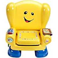 Silla Fisher-Price Laugh & Learn Smart Stages