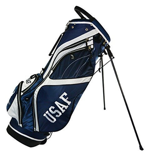 Hot-Z Golf US Military Air Force Stand Bag by Hot-Z Golf