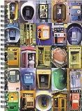 img - for Wanderlust Phones Journal book / textbook / text book