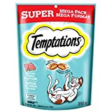 Temptations Tempting Tuna Flavor Treats for Cats 350g