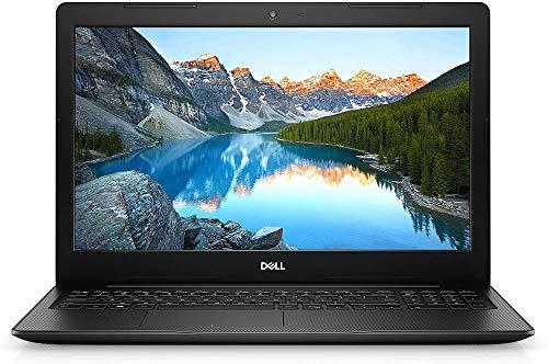 DELL Inspiron 3593 Black Notebook 39.6 cm (15.6″) 1920 x 1080 pixels 10th gen Intel® Core i5 i5-1035G1 8 GB DDR4-SDRAM 512 GB SSD Windows 10 Home – DELL Inspiron 3593, 10th gen Intel® Core i5,