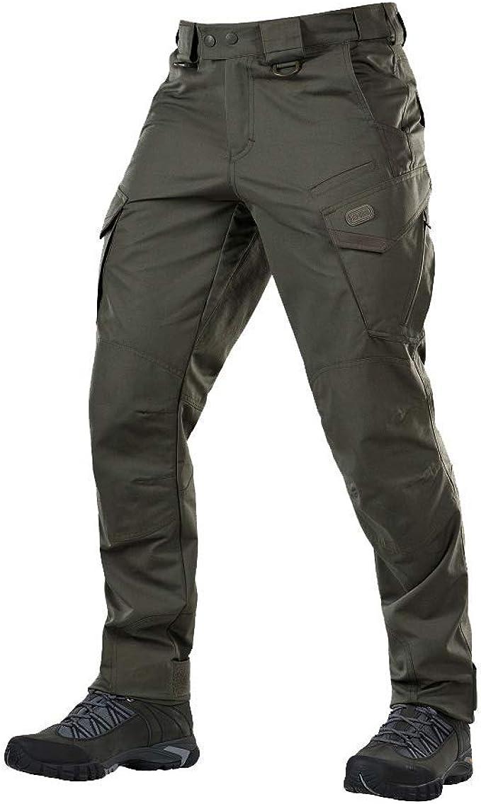 Amazon.com: Aggressor Elite - Pantalones tácticos militares ...